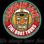 tiki boat logo