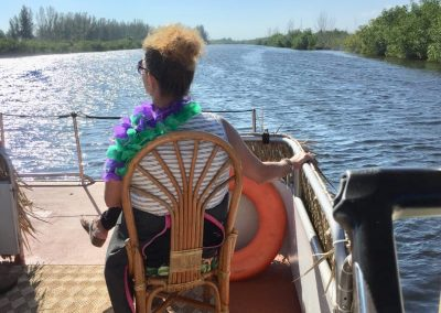 Captain Jack Boat Tours