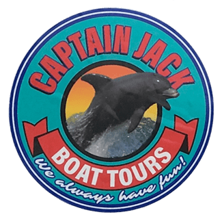 Captain Jack Boat Tours
