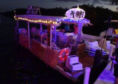Tiki-Boat-Night
